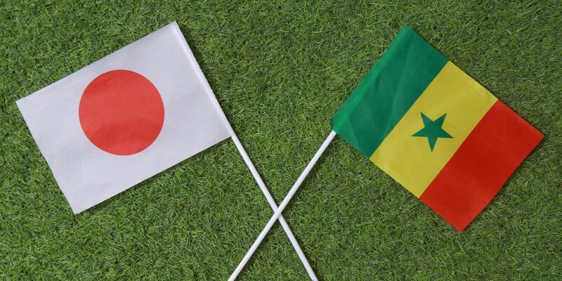 Japonya - Senegal / Dünya Kupası / Tarihte bir ilk
