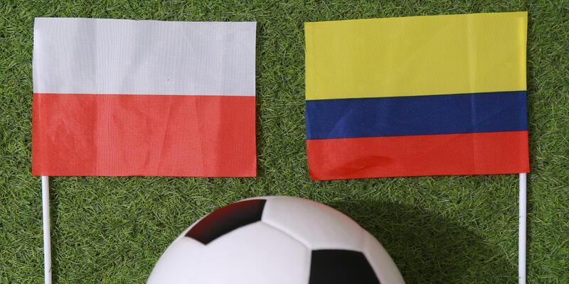 Polonya-Kolombiya rekabetinde 6. maç