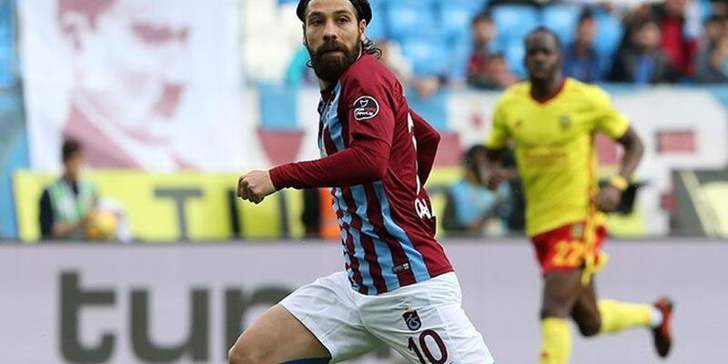 Beşiktaş Olcay Şahan'ı transfer ediyor