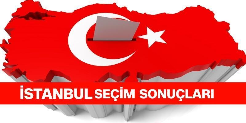 Canlı İstanbul seçim sonuçları (2018 İstanbul Cumhurbaşkanlığı seçim sonuçları ve oy oranları CNN TÜRK'te!)