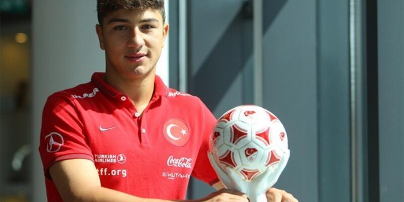 Beşiktaş golcü transferini Almanya'dan yaptı