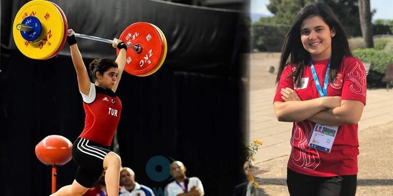 Ayşegül Çakın, İspanya'da rekor kırarak şampiyon oldu