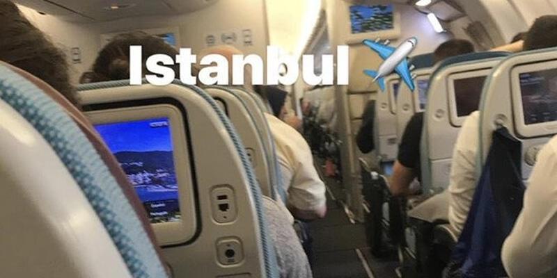 Beşiktaş'ın yeni transferi Güven Yalçın İstanbul'a geliyor