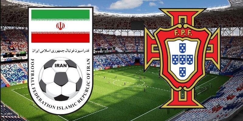 İran-Portekiz maçı izle | TRT Spor canlı yayın (Dünya Kupası)