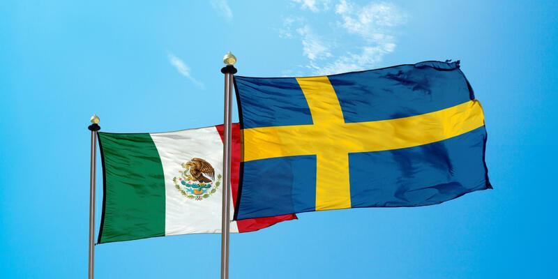 Meksika - İsveç maçı muhtemel 11'leri