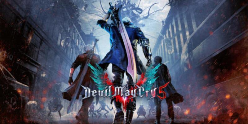 Devil May Cry 5, Nero'nun hikayesine odaklanacak