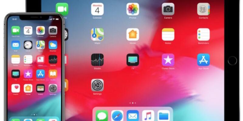 iOS 12 Public Beta sürümü yayınlandı