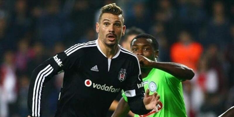 Beşiktaş'tan Ersan Gülüm ve Dorukhan Toköz transferi