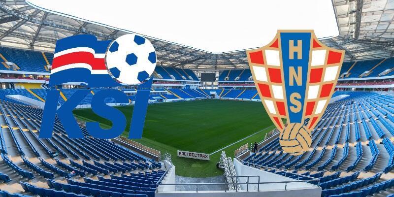 İzlanda-Hırvatistan maçı izle | TRT 1 canlı yayın (Dünya Kupası)