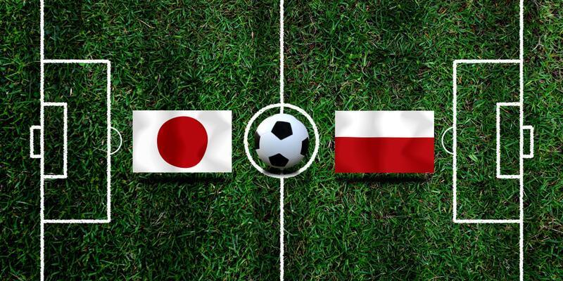 Japonya - Polonya maçı muhtemel 11'ler