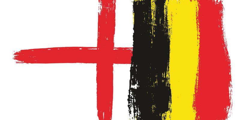 İngiltere - Belçika maçı muhtemel 11'ler