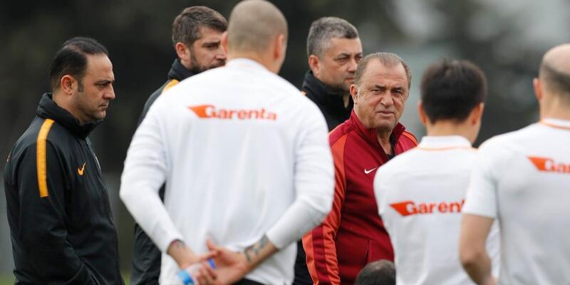 Galatasaray Fatih Terim'i bırakmayacak