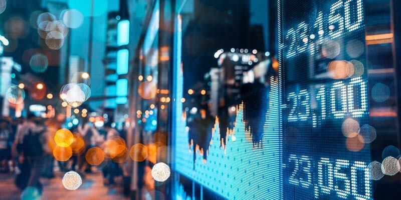 Borsa, günü yükselişle tamamladı(14 Eylül 2018)