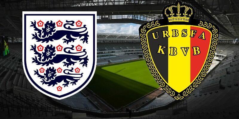 İngiltere-Belçika maçı izle | TRT 1 canlı yayın (Dünya Kupası)