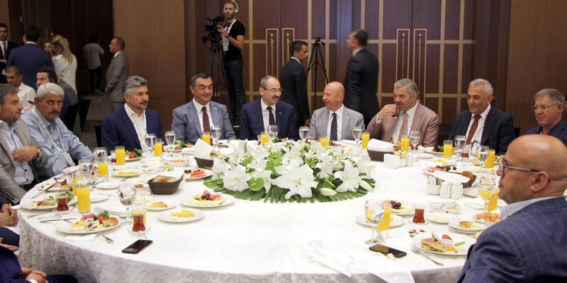 Kayseri'ye 1 milyar dolarlık AVM projesi