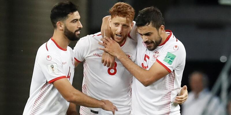 Panama 1-2 Tunus / Maç Özeti