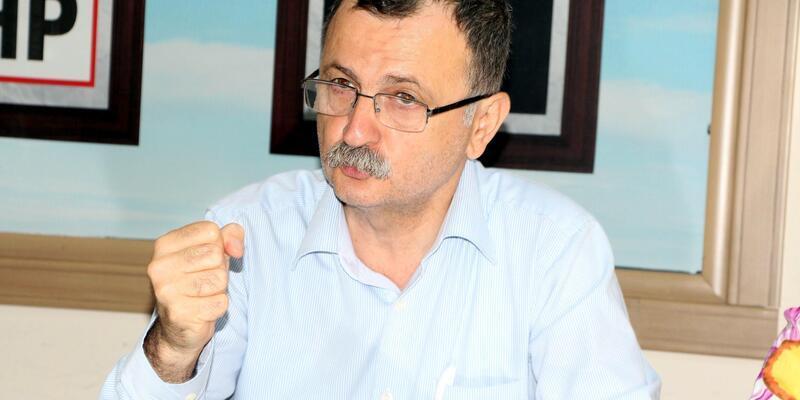CHP Manisa İl Başkanı: Soylu'nun yapması gereken, şehit cenazelerini ortadan kaldırmak