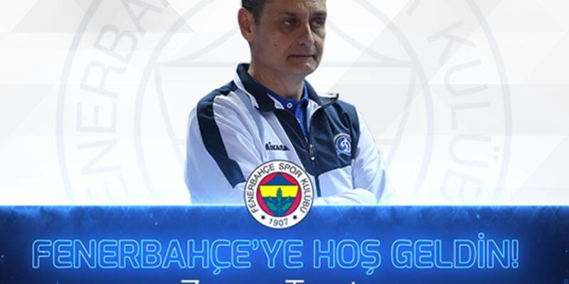 Fenerbahçe'de Terzic dönemi
