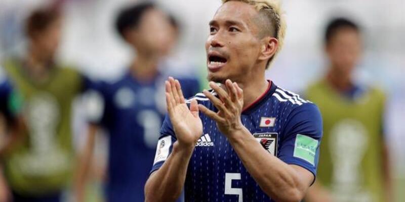 Nagatomo sosyal medyadan açıklama yaptı