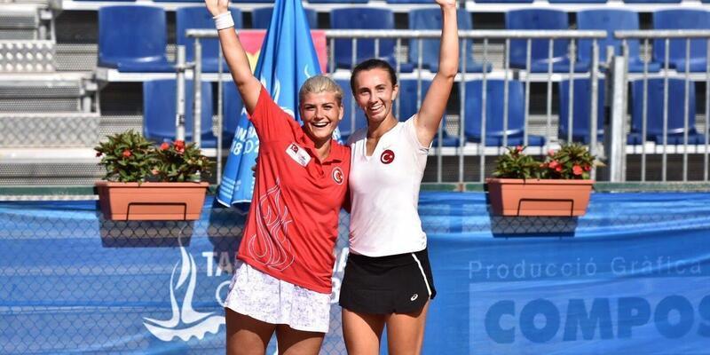Akdeniz Oyunları'nda on iki madalya daha