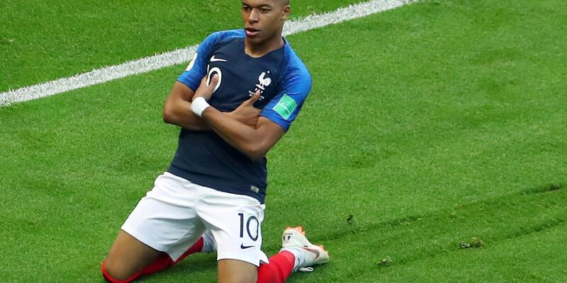 2018 Dünya Kupası maç sonuçları