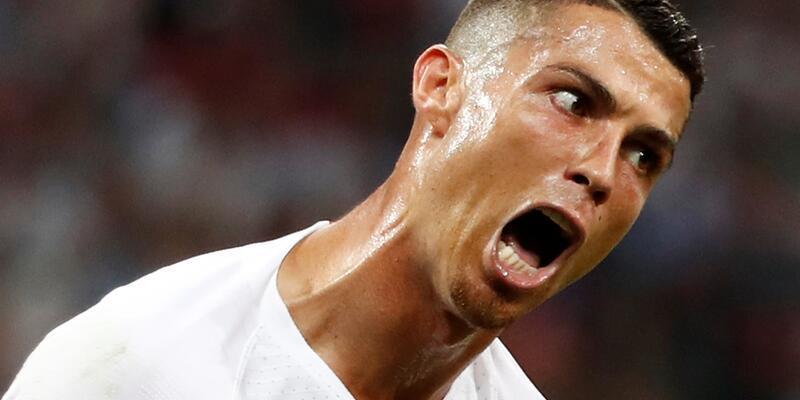 Uruguay 2-1 Portekiz / Maç Özeti