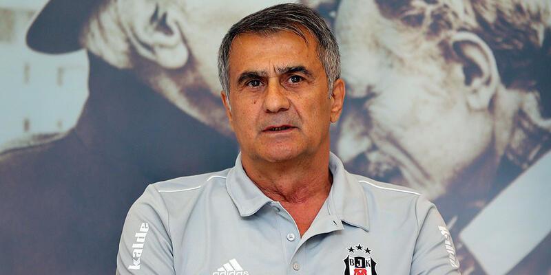 UEFA Türkiye'den Şenol Güneş'i davet etti