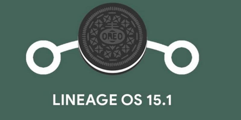 LineageOS 15.1 diğer cihazlara da geldi!