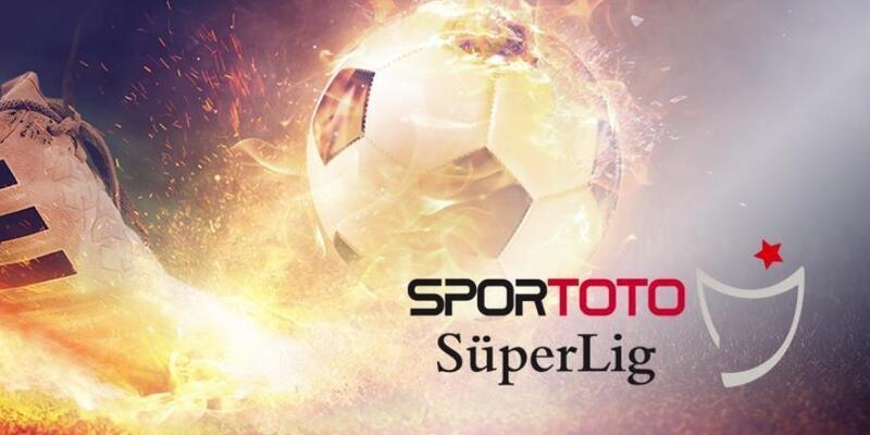 Süper Lig 19. hafta puan durumu: Hangi takım kaçıncı sırada?