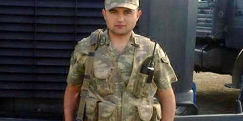 Karakol komutanı silahın ateş alması sonucu yaşamını yitirdi