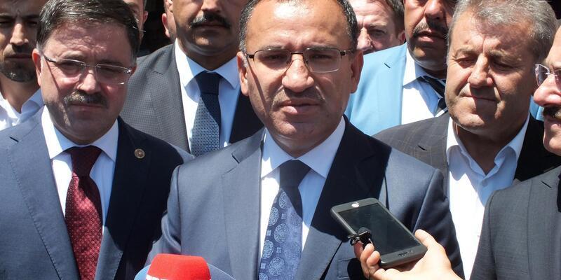 Bozdağ: Cumhurbaşkanı'nın yeminiyle Türkiye, yenidöneme başlayacak