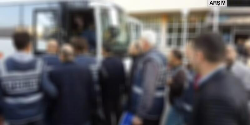 Balıkesir'de FETÖ operasyonu: 5 tutuklama