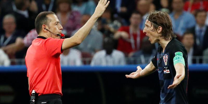 2018 Dünya Kupası'nda akıllarda yer eden olaylar