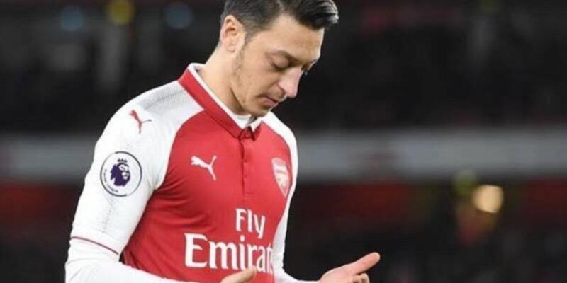 Göksel Gümüşdağ'dan Alman basınına Mesut Özil açıklaması