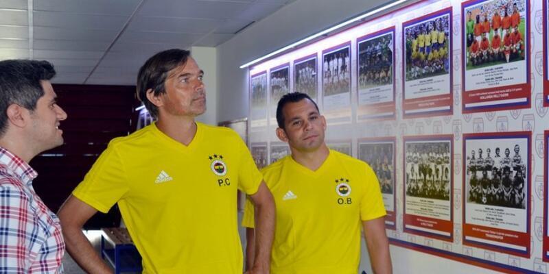 Phillip Cocu'dan stoper transferi müjdesi