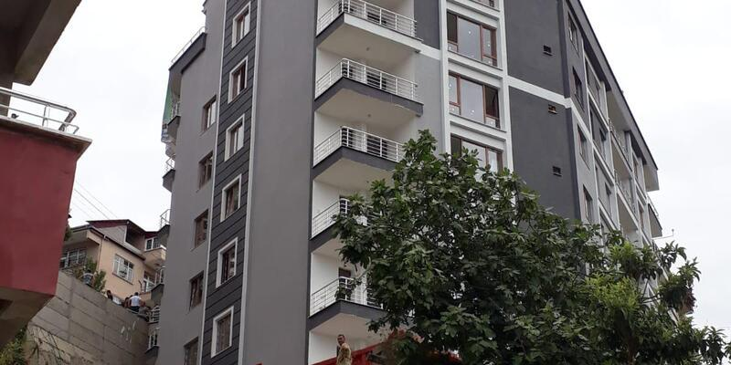 Apartmanda asansör kazası: 2 ölü
