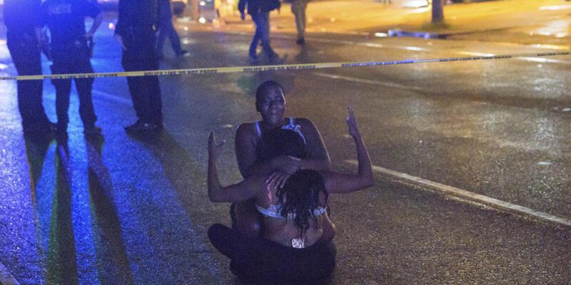 ABD'de silahlı saldırı, çok sayıda ölü ve yaralı var