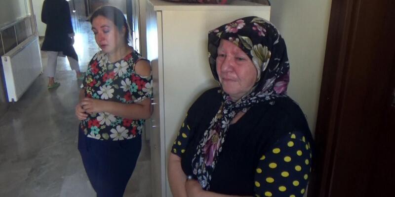 Kızını evinde ölü buldu
