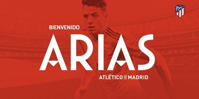 Vrsaljko Inter'e, Arias Atletico Madrid'e