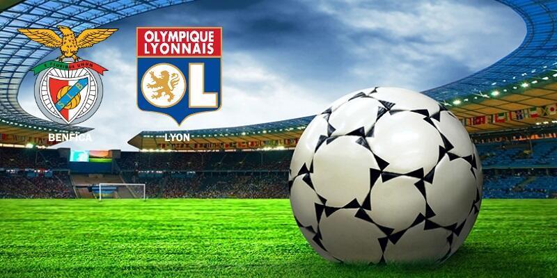Canlı: Benfica-Lyon maçı izle | Maç hangi kanalda, ne zaman?