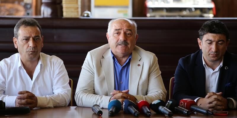 BB Erzurumspor'da transfere 'kara kış' engeli