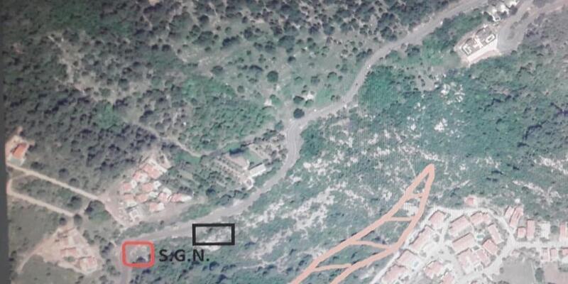 Kayıp Rus turistin uçurumda cesedi bulundu