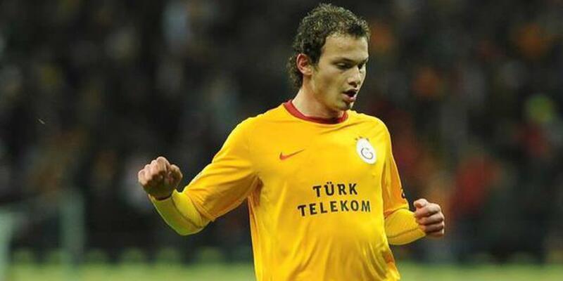 Galatasaray altyapısından yetişen Mertan Caner Öztürk Osmanlıspor'da