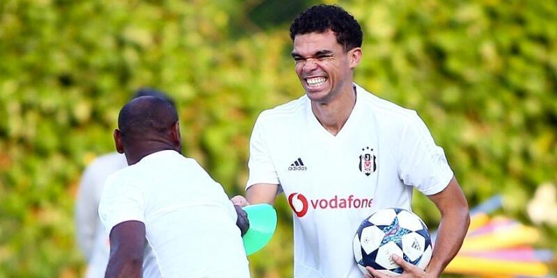 Torshavn cephesinden Beşiktaş açıklaması
