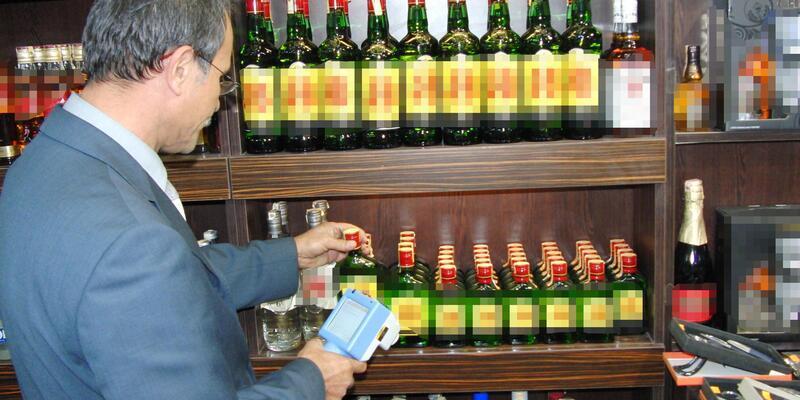 Tütün mamulleri ve alkol satışı yapanlara uyarı