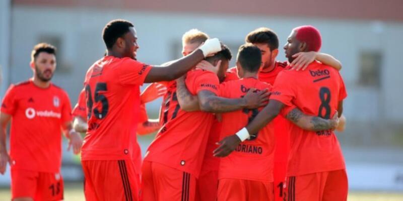 Beşiktaş - B36 Torshavn maçı televizyondan canlı yayınlanacak
