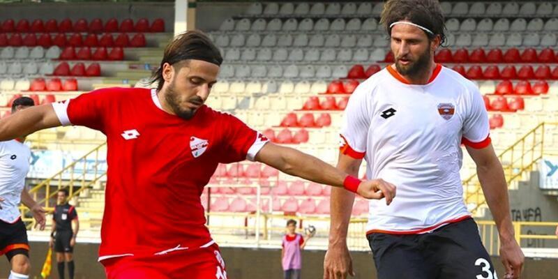 Boluspor 2-0 Adanaspor