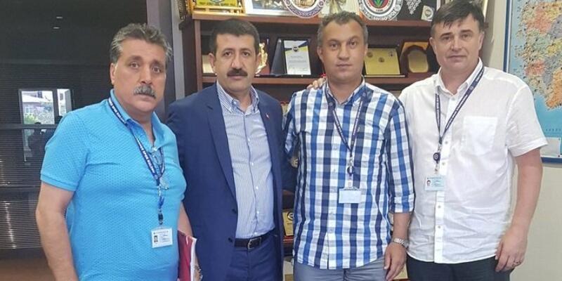 Fenerbahçe'de 7 ayrılık