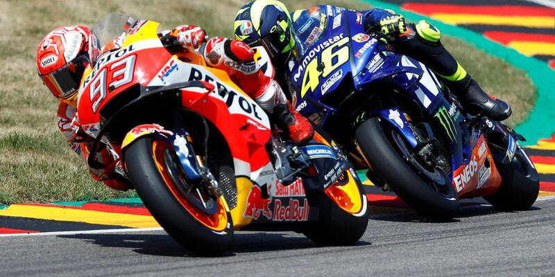 Endonezya'dan MotoGP atağı