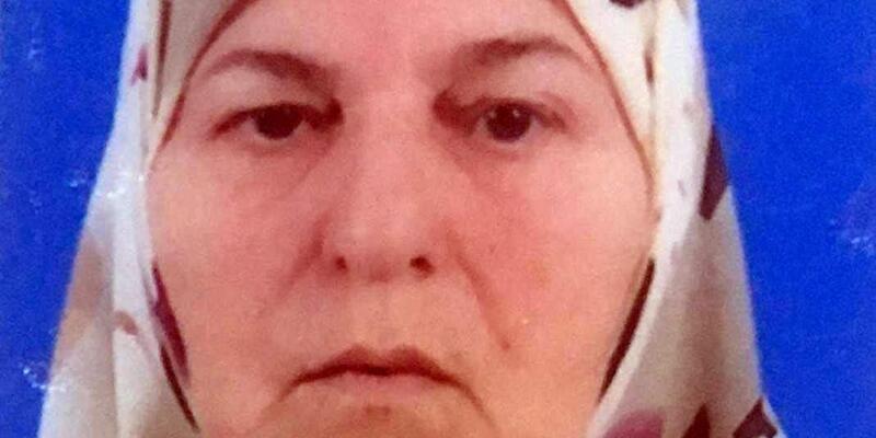 Annesinin başını kesen oğula müebbet hapis